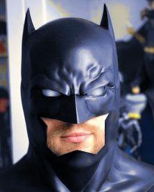 Iron Batman, Batman Cowl, Batman Cosplay, Cosplay Ideas, Gotham, Dc Comics, Superhero, Halloween, Photos