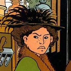 (in Dutch: Isabella Avondrood) Tardi. Adele, Luc Besson, Steampunk Hat, Ligne Claire, Halloween 2019, Illustrations And Posters, Comic Artist, Printmaking, Illustrators