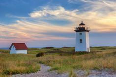 Home - Cape Cod Lighthouses