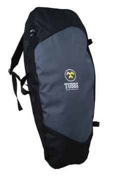 531a5dd35fc6 Tubbs Napsack Black Small    Want additional info  Click on the image.  Hiking