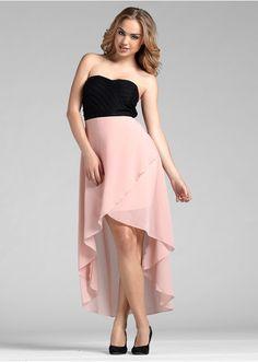 #vokuhila #dress #bonprix
