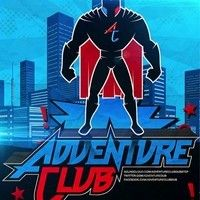 Superheroes Anonymous Volume. 3 by Adventure Club on SoundCloud