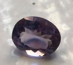 Amethyst 10192: Huge Natural Amethyst Loose Gemstone From Brazil Custom Cut In The Usa -> BUY IT NOW ONLY: $1500 on eBay!