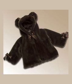 Frugal Bearington Baby Collection Coat Girls' Clothing (newborn-5t) 12-24 Months