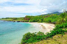 Maui - where we honeymooned!