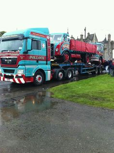 MAN truck transport Truck Transport, Transporter, Big Trucks, Buses, Planes, Trains, Transportation, Automobile, British