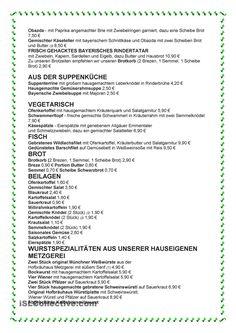 Im Restaurant bestellen | Pinterest | Arbeitsblätter, Restaurant und ...