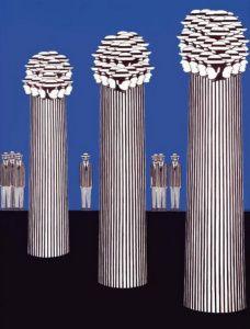 Γαϊτης Γιάννης – Giannis Gaitis [1923-1984] | paletaart – Χρώμα & Φώς Greek Art, Projects, Home Decor, Painting, Greek, Kunst, Log Projects, Blue Prints, Decoration Home