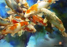 Cheng-Khee Chee (рыбы)