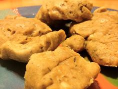 Native Food Chicken Seitan Recipe