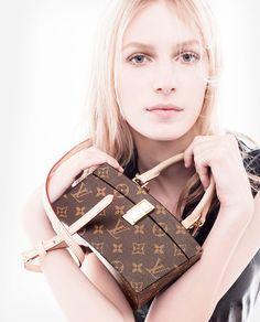 Louis Vuitton Celebrating Monogram 2014 | The Fashionography