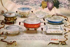 those thingies that held hot casserole dishes that allowed you to take them from oven to table.
