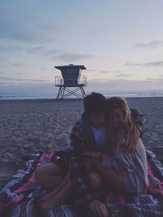 <3This.. This is one of my ultimate dreams!! To be on a beach at sunset (or sunrise but really SUNSET), with THE ONE, hand in hand, arm in arm, cuddling, loving, being sweet as ever.. and so much more.. KAF really does only love RCA.. Hopelessly devoted to you !! <3