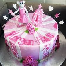 angelina ballerina cake - Google Search Angelina Ballerina, 4th Birthday Cakes, Ballerina Cakes, Beautiful Cakes, Google Search, Party, Desserts, Pretty Cakes, Parties