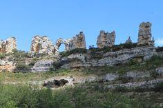 viajes y fotos: ORBANEJA DEL CASTILLLO