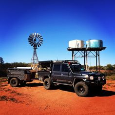 """Ronny Dahl on Instagram: """"Goldfields/Outback adventure completed. With lots of high and low moments. Roller coaster adventure in the aussie outback. Also shakedown…"""" Jeep Truck, Truck Camper, Ute Camping, Holden Colorado, Toyota Trucks, Dahl, My Ride, Roller Coaster, Toyota Land Cruiser"""