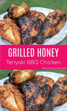 Grilled Honey Teriyaki BBQ Chicken Recipe| You Cannot Go Wrong With This Grilled Chicken Recipe! 😋 😋 😋 😋 😋🍗🍗🍗🍗🍗🍗🍗🍗🍗🍗🍗🍗🍗🍗🍗🍗🍗🍗🍗🍗🍗🍗🍗🍗🍗🍗🍗🍯🍯🍯🍯🍯🍯🍯🍯🍯🍯🍯🍯🍯 #grilledchicken #honey #teriyaki #dinner #BBQ #cookout #grillrecipes