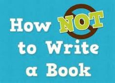 How NOT to Write a Book and Be a Speaker! | Simply Sue Speaks  Enjoy your journey!
