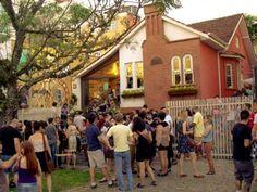Saga Junina realiza festas de São João todo fim de semana