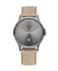 Tayroc – The Classic – TXM101 – Sand Leather