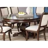 Found it at Wayfair - Hanover 7 Piece Dining Set