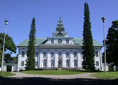 Korsholm Church In Vaasa, Finland. Grave Monuments, Native Country, Recreational Activities, Kamakura, Place Of Worship, Mosque, Postmodernism, West Coast, Halle