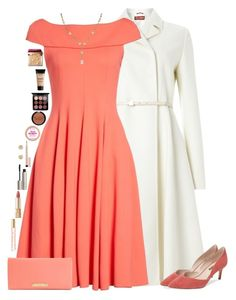 Designer Clothes, Shoes & Bags for Women Classy Outfits, Chic Outfits, Beautiful Outfits, Dress Outfits, Modest Fashion, Fashion Dresses, Dress Skirt, Dress Up, Frack