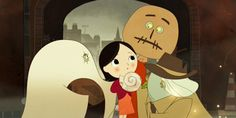 Review: Song of the Sea (2014)