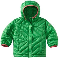 Save $46.06 on Columbia Girls 7-16 Powder Lite Jacket; only $43.94 + Free Shipping