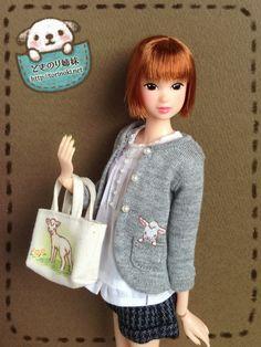 ときのり姉妹(momoko DOLL お買い物大作戦 on the WEB)の画像 | 12momoko特設ブログ