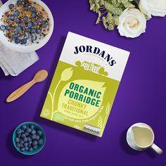 بوردج عضوي (شوفان) متوفر في قسم #الافطار_سيفكو في #سيفكو #منتجات_سيفكو_العضوية  Organic Porridge (Made From Jumbo Oats)  Is Available In The #Breakfast_Saveco Section In #Saveco