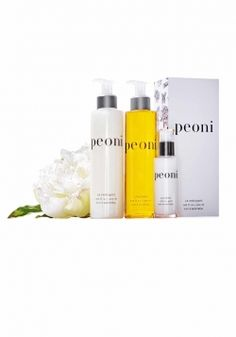 Oprah Winfrey is back with her annual list of Favorite Things, and it's longer and better than ever. Full of gift ideas for your family and friends, including Peoni Cleanser and Toner.