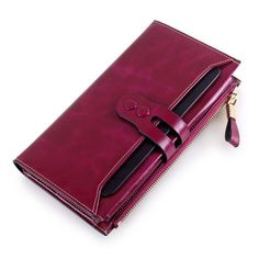 Coin Purses & Holders Card & Id Holders Ambitious Usa Red Pu Leather Double Eagle Passport Holder Unisex Passport Cover Built In Rfid Blocking Protect Personal Information Elegant And Sturdy Package
