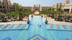 Thomson Holidays - Hotel Riu Touareg in Boa Vista Holiday Hotel, Holiday Resort, Seychelles, Uganda, Canary Islands, Children's Place, Beach Resorts, Cabo, Places Ive Been