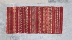 Unbekannt - Kelim carpet (a)