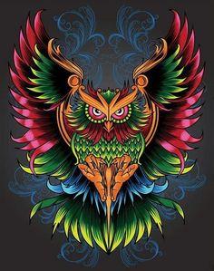 Mail Mary Lou Pearce Outlook is part of Owl artwork - Owl Tattoo Design, Tattoo Designs, Buho Tattoo, Owl Artwork, Skull Artwork, Owl Wallpaper, Owl Illustration, Bild Tattoos, Art Tattoos
