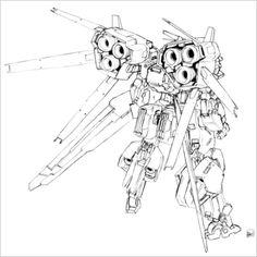 hal Arte Robot, Robot Art, Character Concept, Character Art, Character Design, Japanese Robot, Robot Concept Art, Gundam Art, Poses References