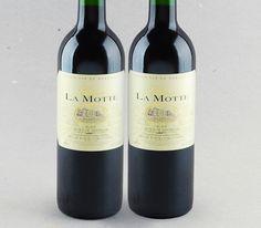 Selo Reserva - Grandes experiências em vinhos e gastronomia - Duo Château La Motte #vinho #frança #merlot #cabernetsauvignon #desconto #promocao