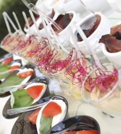 C, Catering and Banqueting Milano The Wedding Italia