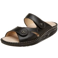 Finn Comfort Women's Sanaa Sandal -- To view further for this item, visit the image link. (This is an affiliate link and I receive a commission for the sales)