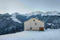 Дом в живописном регионе в Австрии