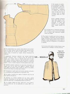 Metodo Practico de Сorte y confeccion