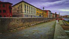 Scalo dei Renaioli -  © foto Giuseppe Giuttari