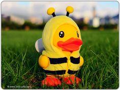 B Duck / BDUCK spaarpot Bij - www.heedatishet.com