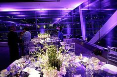 The Newseum, named the top wedding venue in the DMV! (That's DC, Maryland and Virginia).