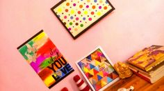 #Diy #canvas #art