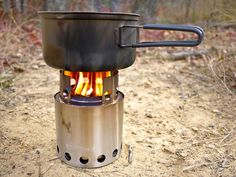 There are a lot of backpacking stoves manufacturer companies around the world.