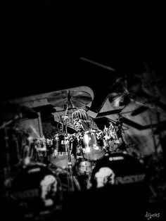Bobby Blotzer, drummer for RATT, at the Scottsdale, AZ, show April 9, 2016. #ratt #rock #rocknroll #music #80s #80smusic #HairBand #bobbyblotzer #drummer