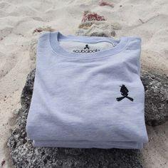 Scuba Sweater - 100% Organic Cotton, #divewear