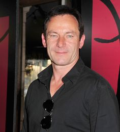 Jason Isaacs - Celebs Arrive at the WIGS Event in Culver City